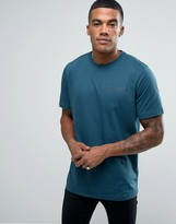 Under Armour Charged Cotton T-shirt In Green 1277085-861