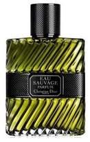 Christian Dior Sauvage Parfum for Men, Natural Spray, 3.4 Ounce