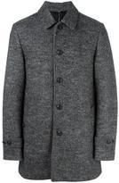 Burberry 'Walford' coat