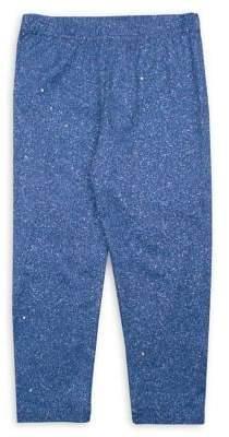 Nannette Baby Girl's Dot-Print Pants
