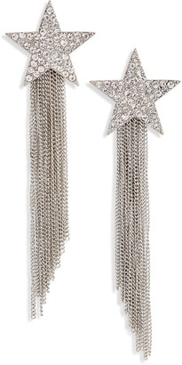 8 Other Reasons Crystal Star Duster Earrings
