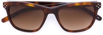 Chloé Kids Tortoiseshell Sunglasses