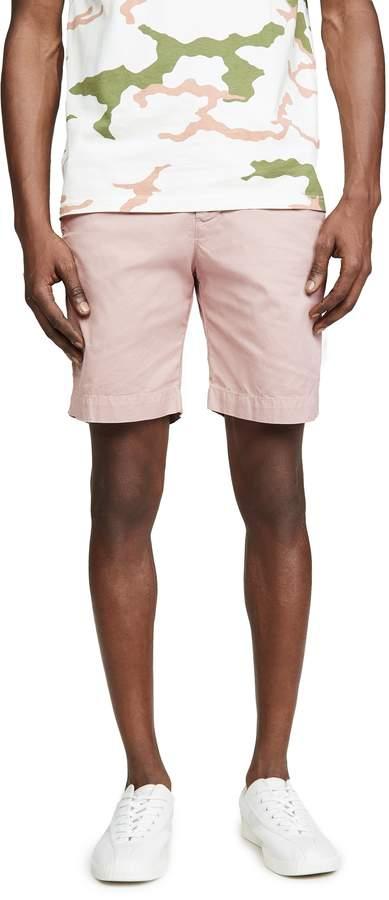 Save Khaki Light Twill Bermuda Shorts