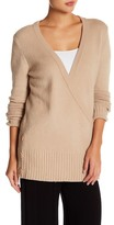 UGG Tinley Wrapped Knit Cardigan