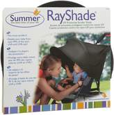 Kiddopotamus RayShade® UV Protective Stroller Shade Improves Sun Protection for Strollers, Joggers and Prams