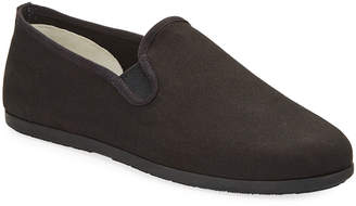 Vince Men's Chadwick Canvas Slip-n Sneakers