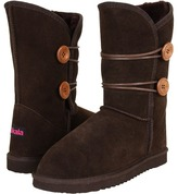 Ukala Sydney - Amelia Low (Chocolate) - Footwear