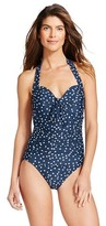 Merona Women Halter One Piece
