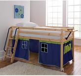 Kidspace Galaxy Kids Bed Frame With Play Tent