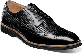 Stacy Adams Emile Wingtip