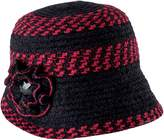 Cloche San Diego Hat Co. Women's Chenille