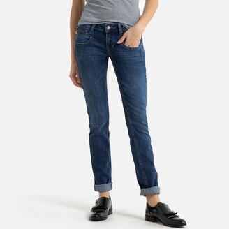 Freeman T. Porter Alexa SDM Slim Fit Jeans in Mid Rise