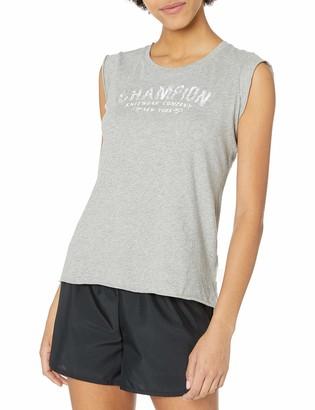 Champion Women's Maxi T-Shirt (Limited Edition)