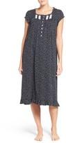 Eileen West Women's Cotton Waltz Nightgown