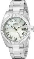 Invicta Women's 20315 Angel -Tone Stainless Steel Watch