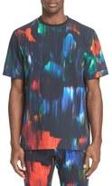 Y-3 Men's Allover Print T-Shirt