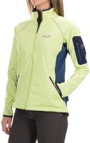 Jack Wolfskin Exhalation Soft Shell XT Jacket (For Women)