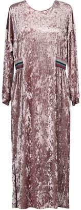 JE SUIS LE FLEUR 3/4 length dresses