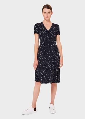 Hobbs Nia Jersey Dress