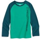 Under Armour Toddler Boy's Vert Baseball T-Shirt