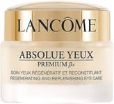 Lancôme Absolue Yeux Premium Ãx Radiance Regenerating and Replenishing eye cream 20ml