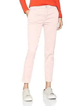 Benetton Women's Trousers8 (Size: 40)
