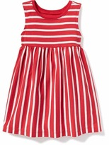 Old Navy Sleeveless Jersey Dress for Baby