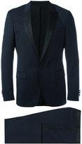 HUGO BOSS Reysen two-piece suit - men - Silk/Cupro/Viscose/Virgin Wool - 48