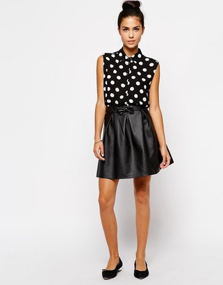 Sugarhill Boutique Poppy Skirt