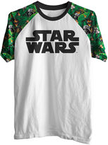 Star Wars STARWARS Logo Tee