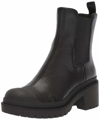 Marc Jacobs Women's LINA Chelsea Boot Ankle