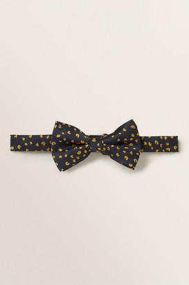 Seed Heritage Ocelot Bow Tie