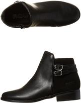 Roc Boots Zaza Girls Boot Black