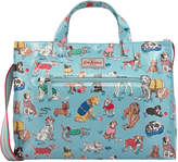 Cath Kidston Dogs Open Carryall With Strap