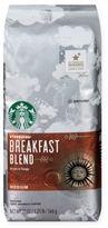 Starbucks 20 oz. Breakfast Blend Ground Coffee