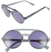 Derek Lam 'Morton' 52mm Sunglasses