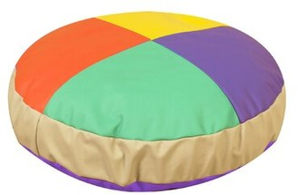 Factory Soft Touch Circle Soft Seating Children's