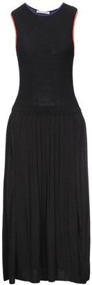 HUGO BOSS 3/4 length dresses