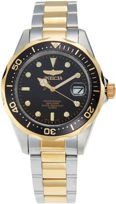 Invicta 8934 Two-Tone Pro Diver Watch