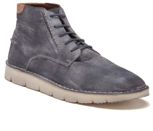 ROAN Able Leather Chukka Boot