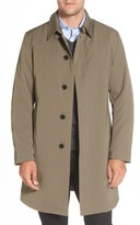 Sanyo Men's Leonard Micro Poly Rain Coat