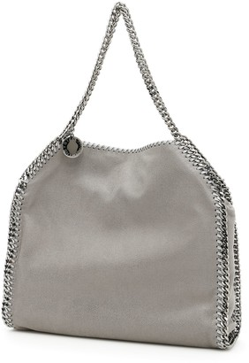 Stella McCartney Falabella Logo Chain Tote Bag