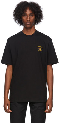 Carhartt Work In Progress Black Reverse Midas T-Shirt