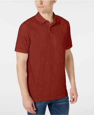 DKNY Men Stackable Regular-Fit Polo Shirt