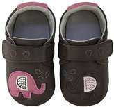 Ju-Ju-Be Ju Ju Be Rcm Polka Owl, Baby Girls' Standing Baby Shoes,6-12 Mo.