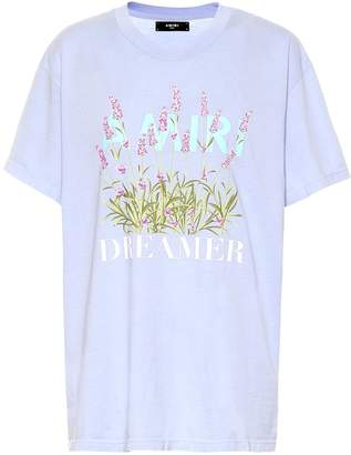 Amiri Flower Dreamer cotton T-shirt