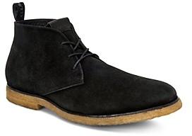 AllSaints Men's Luke Suede Chukka Boots