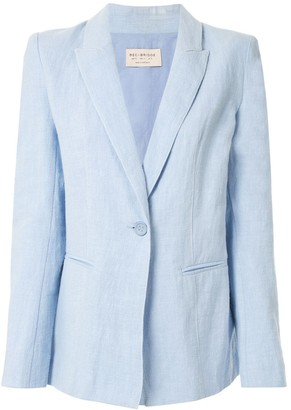 Bec & Bridge Anika fitted blazer