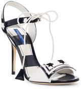 Dolce & Gabbana Sailor Sandal