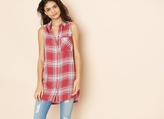 Garage Sleeveless Tunic
